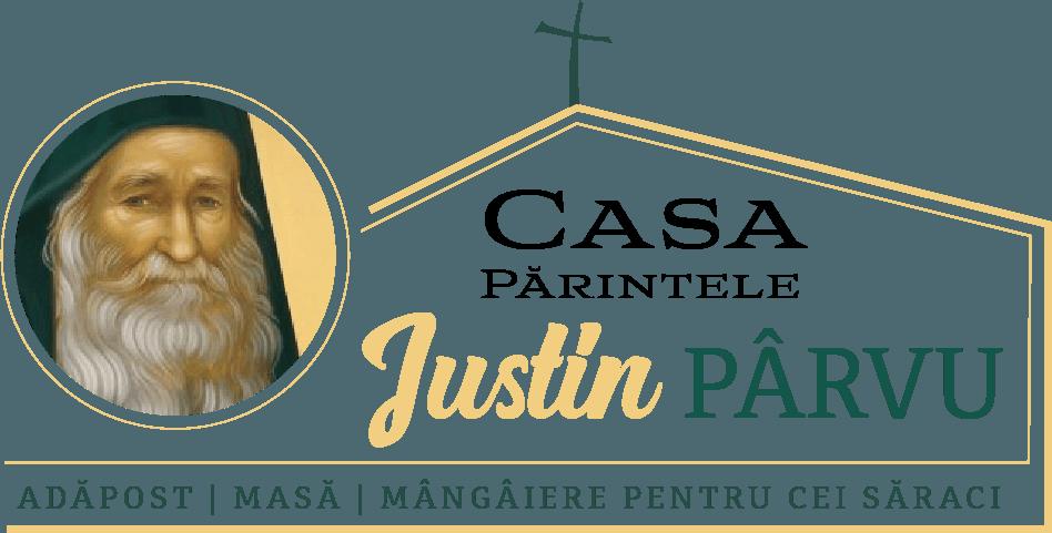Casa Părintele Justin Pârvu