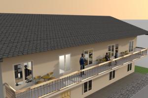 Casa pentru oamenii strazii11