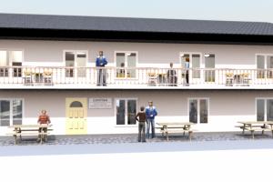 Casa pentru oamenii strazii15