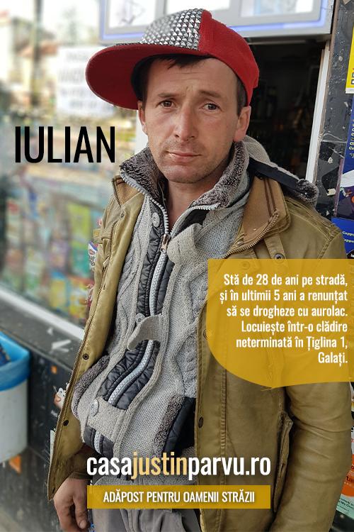 Iulian-persoana-fara-adapost-Galati