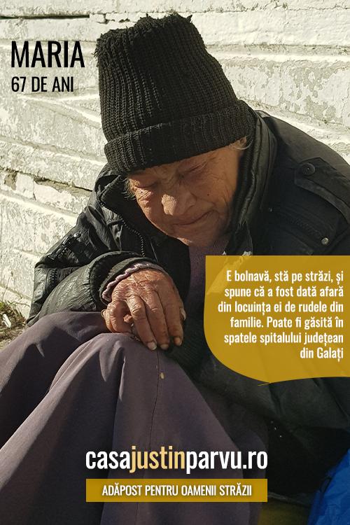 Maria-67-ani-persoana-fara-adapost-Galati