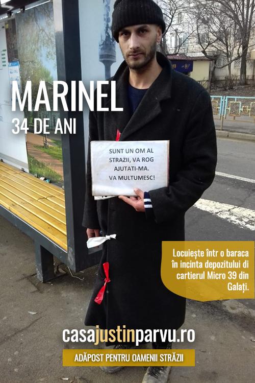 Marinel-34-ani-persoana-fara-adapost-Galati